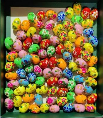 """Яйцо деревянное """"малышка"""" - купить в интернет-магазине"""